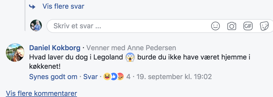 biologi begreber dating på facebook