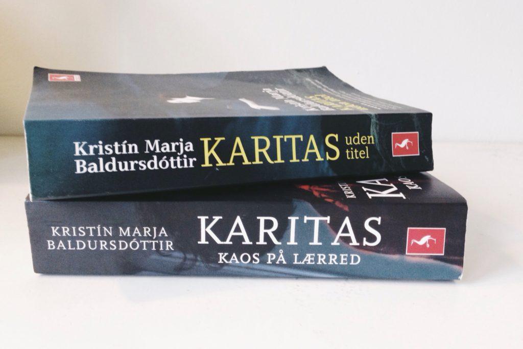 karitas uden navn